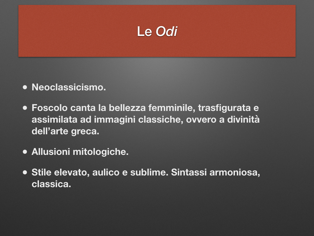 Foscolo, lirico.006