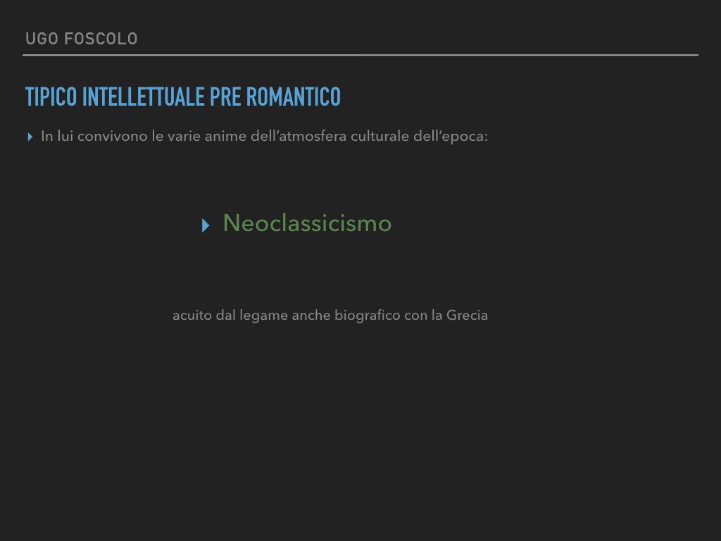 Foscolo, poetica.012